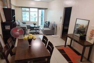 1BR Fully Furnished Unit at Red Oak Two Serendra BGC Taguig