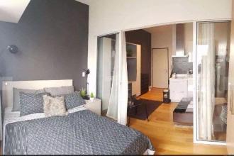 Acqua Private Residences 1 Bedroom Condo for Rent