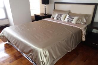 2 Bedrooms The Residences at Greenbelt for Rent Paseo de Roxas