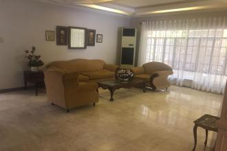 Fully Furnished 4BR House for Rent in Ayala Alabang Village