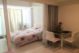 1BR, Fully Furnished at Santorini Tower Azure For Lease