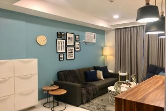 1BR Condo for Rent in Viceroy Mckinley Hill