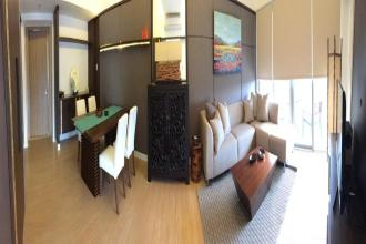 Fully Furnished 1BR Unit for Rent at One Shangrila Place