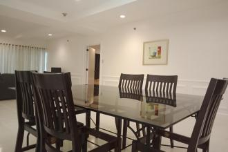 Fully Furnished 2BR Unit for Rent at Manhattan Square