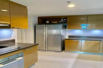 Fully Furnished 2BR Unit for Rent at Proscenium at Rockwell