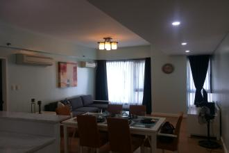 Fully Furnished 1BR for Rent at Shang Grand Tower