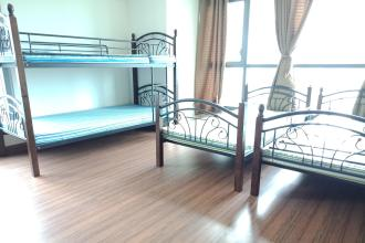 Fully Furnished 2BR Unit for Rent at Shang Salcedo Place