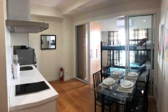 1 Bedroom Ideal for Staff house in Acqua Private Residences