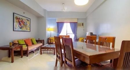 2BR Condo for Rent in Paseo Parkview Suites, Salcedo Village, Mak