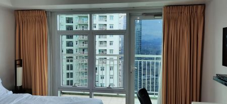 2 Bedroom Condo for Rent at Red Oak Two Serendra BGC