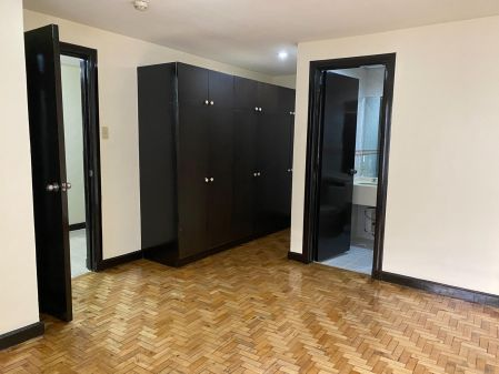 Unfurnished 2 Bedroom for Rent in Manhattan Square Makati