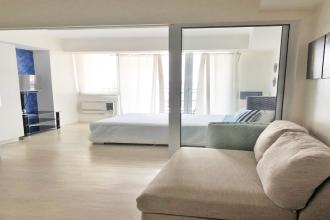 Fully Furnished 1 Bedroom at Azure Urban Resort Residences