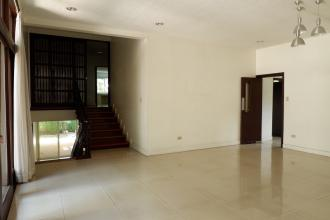 Unfurnished 6BR House for Rent in Dasmarinas Village Makati