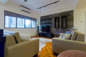 2BR Condo for Rent in The Renaissance Building Makati