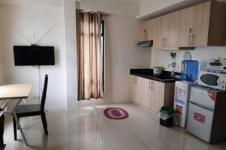 Furnished Studio near MHAM in Banawa