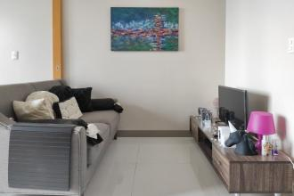 Fully Furnished 1BR for Rent in One Uptown Residence BGC Taguig