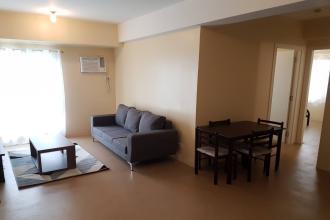 Fully Furnished 2 Bedroom Unit at Avida Cityflex Towers BGC