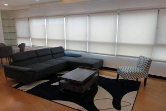 Fully Furnished 2BR with Balcony and 1 Parking