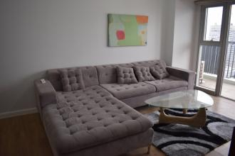 2 Bedroom Fully Furnished at One Maridien