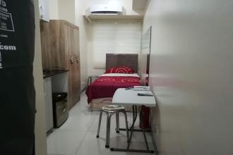 Studio Unit in Green Residences near De La Salle Taft Manila