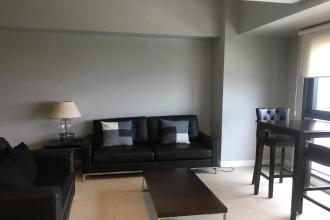 BSA Twin Tower Fully Furnished 1BR unit for Rent