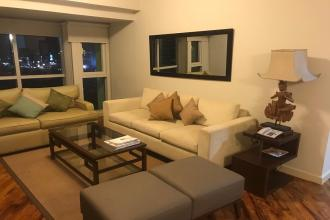 Fully Furnished 1 Bedroom in Manansala Tower Makati