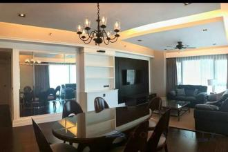 Interior Decorated 2BR Condo for Rent in The Shang Grand Tower