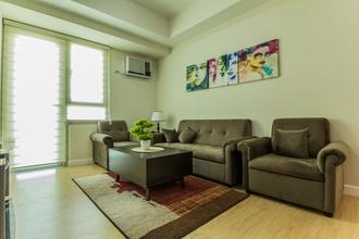 2BR Fully Furnished with Parking at The Grove By Rockwell