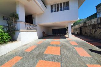 Semi Furnished 4BR House for Rent in Merville