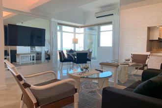 Vivere Hotel Cozy 2 Bedroom Unit for Rent Alabang Muntinlupa