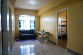 Homey 2 Bedroom Unit at Little Baguio