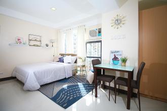 Posh Apartment in Mckinley Hills for Rent