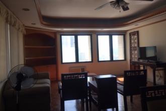 Renaissance 3 Bedroom Furnished for Rent
