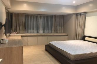 Fully Furnished 1 Bedroom in One Shangrila Place