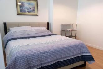 Fully Furnished 2BR in One Rockwell East Tower