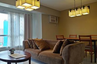 2 Bedroom Staff House for Rent in Columns Ayala Avenue