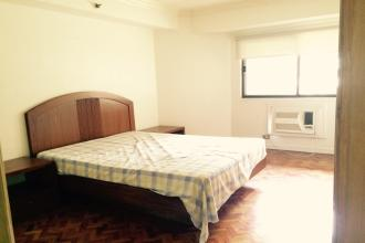 Fully Furnished 2BR for Rent in Colonnade Residences Makati
