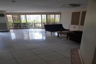 LPL Mansion Makati 3 Bedroom for Lease