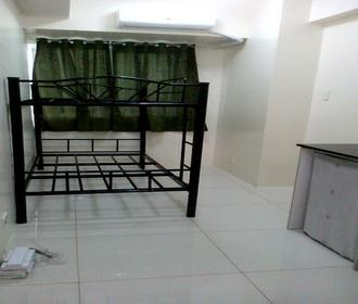 Furnished Green Residences Condo for Rent near DLSU
