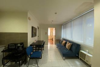 Fully Furnished Spacious 1BR for Rent in Xanland Place Katipunan