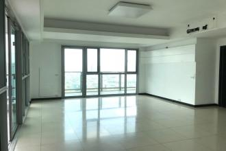 Spacious Special Garden 3BR in One Serendra Taguig