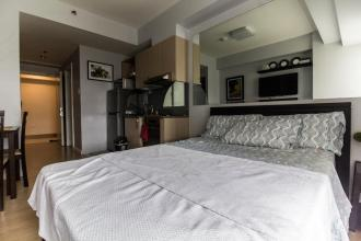 Studio Condo for Rent at The Grove by Rockwell in Ortigas