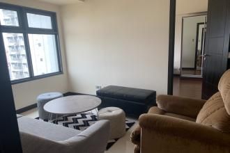 Fully Furnished 2BR with Parking in Magnolia Residences New Man