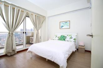 2BR Brand New Apartment in Brio Tower Makati for Rent