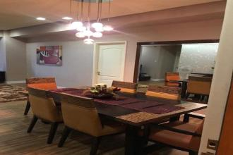 2BR Fully Furnished Unit for Rent at Bellagio Towers BGC Taguig