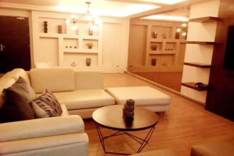 Modern Interior Designed 3BR Loft in One Maridien BGC Taguig