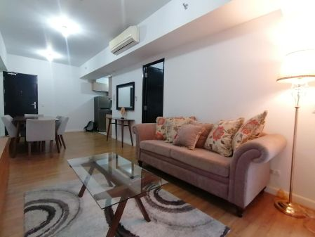 1 BR with Balcony and Parking Slot at One Maridien BGC