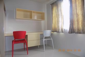 Furnished Studio Condo at 2 Torre Lorenzo