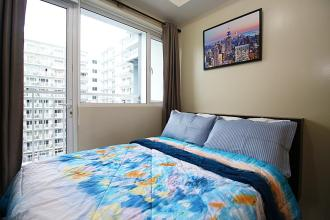 Fully Furnished 1 Bedroom Unit for Rent in Shell Residences