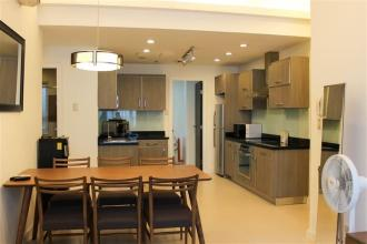 2BR, Fully Furnished at Sapphire Residences For Lease